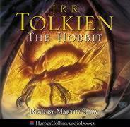 Cover-Bild zu Tolkien, John R.R.: The Hobbit