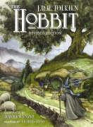Cover-Bild zu Tolkien, John R.R.: The Hobbit Graphic Novel