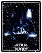 Cover-Bild zu Irvin Kershner (Reg.): Star Wars - Episode V : L'Empire contre-attaque - 4K+2D+Bonus Steelbook Edition