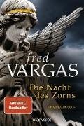 Cover-Bild zu Vargas, Fred: Die Nacht des Zorns (eBook)