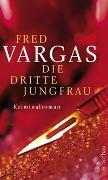 Cover-Bild zu Vargas, Fred: Die dritte Jungfrau