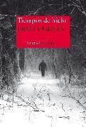 Cover-Bild zu Vargas, Fred: Tiempos de hielo (eBook)