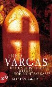 Cover-Bild zu Vargas, Fred: Der untröstliche Witwer von Montparnasse (eBook)