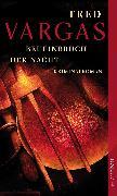 Cover-Bild zu Vargas, Fred: Bei Einbruch der Nacht (eBook)