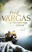 Cover-Bild zu Vargas, Fred: Das barmherzige Fallbeil (eBook)