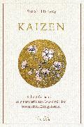 Cover-Bild zu Kaizen von Harvey, Sarah