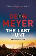 Cover-Bild zu Meyer, Deon: Last Hunt (eBook)