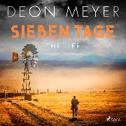 Cover-Bild zu Meyer, Deon: Sieben Tage: Thriller (Audio Download)