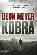 Cover-Bild zu Meyer, Deon: Kobra (eBook)