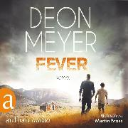 Cover-Bild zu Meyer, Deon: Fever (Gekürzt) (Audio Download)