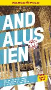 Cover-Bild zu MARCO POLO Reiseführer Andalusien von Dahms, Martin
