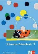 Cover-Bild zu Schweizer Zahlenbuch 1. Schuljahr. Schulbuch von Wittmann, Erich Ch