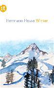 Cover-Bild zu Hesse, Hermann: Winter
