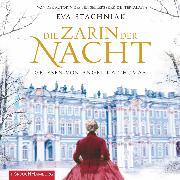 Cover-Bild zu Stachniak, Eva: Die Zarin der Nacht (Audio Download)