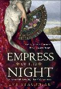 Cover-Bild zu Stachniak, Eva: Empress of the Night (eBook)