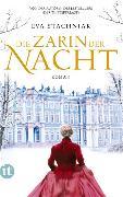 Cover-Bild zu Stachniak, Eva: Die Zarin der Nacht (eBook)