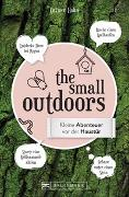 Cover-Bild zu The Small Outdoors von Hahn, Carmen