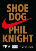 Cover-Bild zu Knight, Phil: Shoe Dog