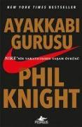 Cover-Bild zu Knight, Phil: Ayakkabi Gurusu