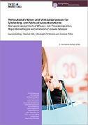 Cover-Bild zu Verkaufsaktivitäten und Verkaufsprozesse für Marketing- und Verkaufsverantwortliche
