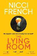 Cover-Bild zu The Lying Room von French, Nicci