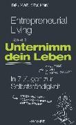 Cover-Bild zu Entrepreneurial Living - Unternimm dein Leben