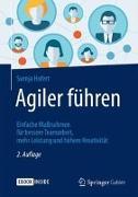 Cover-Bild zu Agiler führen