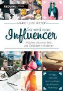 Cover-Bild zu So wird man Influencer!