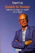 Cover-Bild zu Dialektik für Manager
