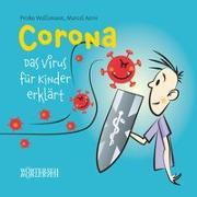 Cover-Bild zu Corona - Das Virus für Kinder erklärt