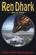 Cover-Bild zu Breuer, Hajo F. (Hrsg.): Ren Dhark Weg ins Weltall 47