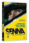 Cover-Bild zu Gerhard Berger (Schausp.): Senna