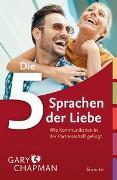 Cover-Bild zu Die 5 Sprachen der Liebe von Chapman, Gary