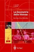 Cover-Bild zu Le Geometrie della Visione