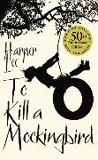 Cover-Bild zu To Kill a Mockingbird von Lee, Harper