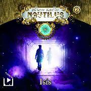 Cover-Bild zu eBook Die letzte Fahrt der Nautilus 2 - ISIS