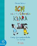 Cover-Bild zu Inkiow, Dimiter: Ich und meine Schwester Klara (eBook)