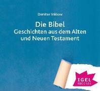 Cover-Bild zu Inkiow, Dimiter: Die Bibel