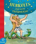 Cover-Bild zu Inkiow, Dimiter: Herkules und seine Heldentaten (eBook)