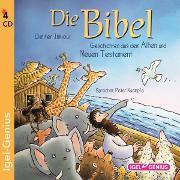Cover-Bild zu Inkiow, Dimiter: Die Bibel. Geschichten aus dem Alten und Neuen Testament