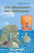Cover-Bild zu Inkiow, Dimiter: Die Abenteuer des Odysseus. Schulausgabe