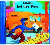 Cover-Bild zu Globi bei der Post Bd. 65 CD von Müller, Walter Andreas (Gelesen)