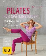 Cover-Bild zu Bimbi-Dresp, Michaela: Pilates für Späteinsteiger (eBook)