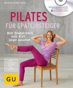 Cover-Bild zu Bimbi-Dresp, Michaela: Pilates für Späteinsteiger (mit DVD)