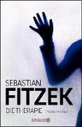 Cover-Bild zu Fitzek, Sebastian: Die Therapie (eBook)