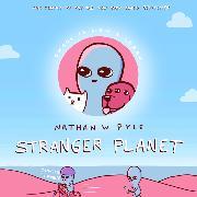 Cover-Bild zu Stranger Planet von Pyle, Nathan W.