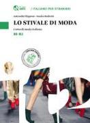 Cover-Bild zu Lo Stivale di Moda B1-B2