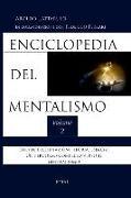 Cover-Bild zu Enciclopedia del Mentalismo Vol. 2