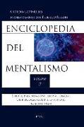 Cover-Bild zu Enciclopedia del Mentalismo Vol. 3