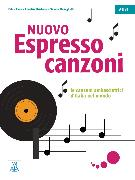 Cover-Bild zu Nuovo Espresso 1 -3 einsprachige Ausgabe - canzoni